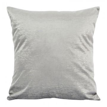 Poduszka MABEL Srebrny