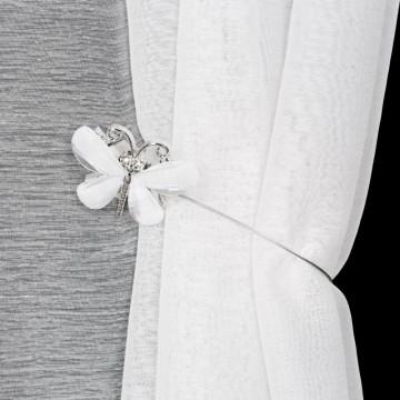 Magnes 106 biały motyl