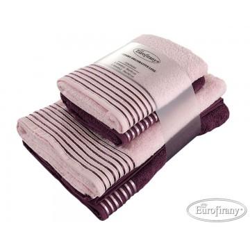 Ręcznik KPL/Pas/Ls