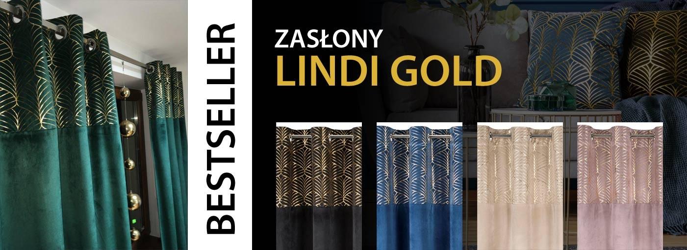 Lindi gold