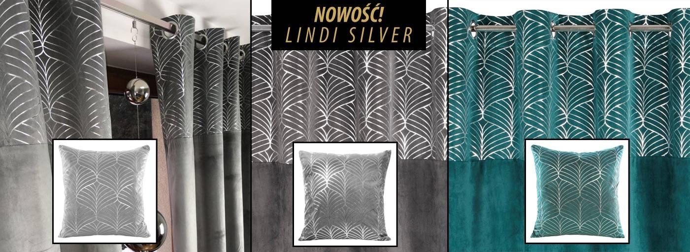 Lindi silver